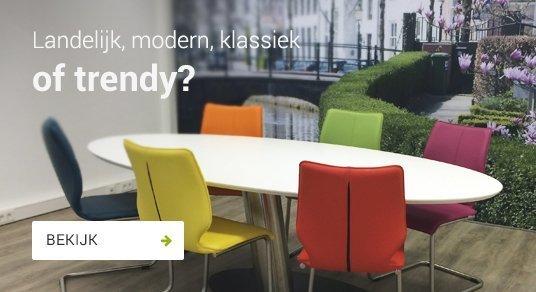 Trendy loungesets en landelijke meubels van de pol meubelen for Trendy stoelen