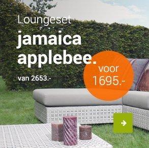 Jamaica Applebee