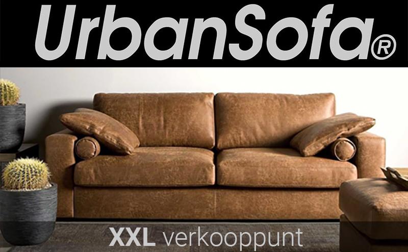 Bekijk hier ons gehele aanbod van UrbanSofa
