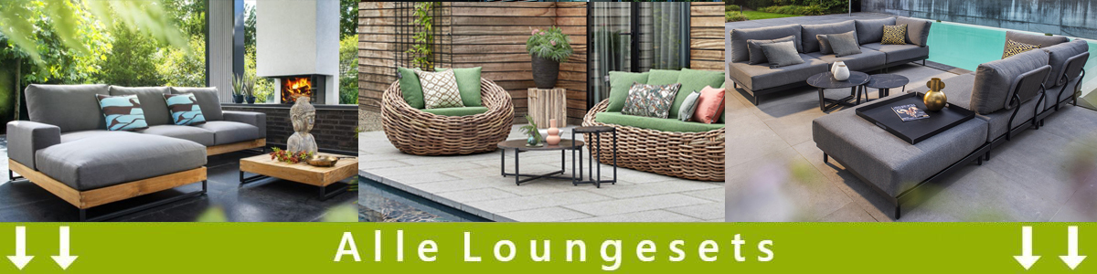 Alle Loungesets