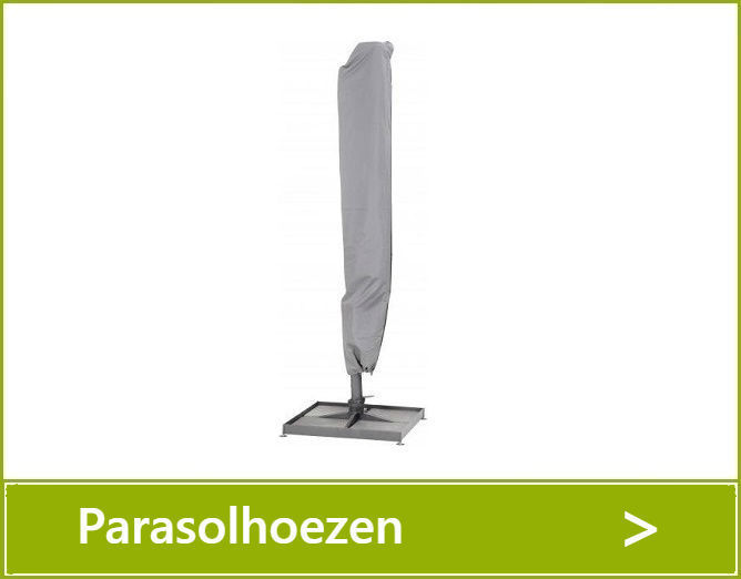 Parasolhoezen