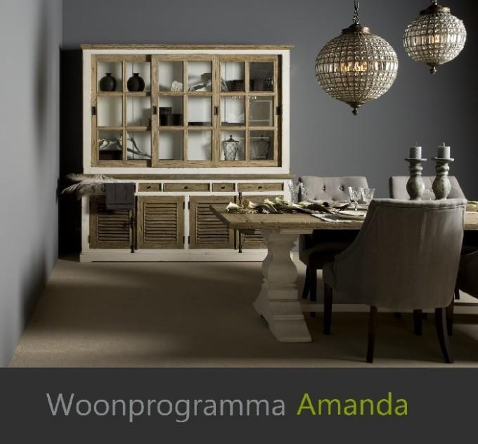 Woonprogramma Amanda