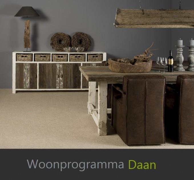 Woonprogramma Daan