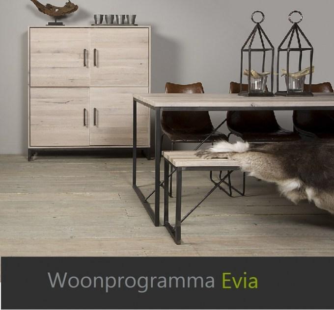 Woonprogramma Evia