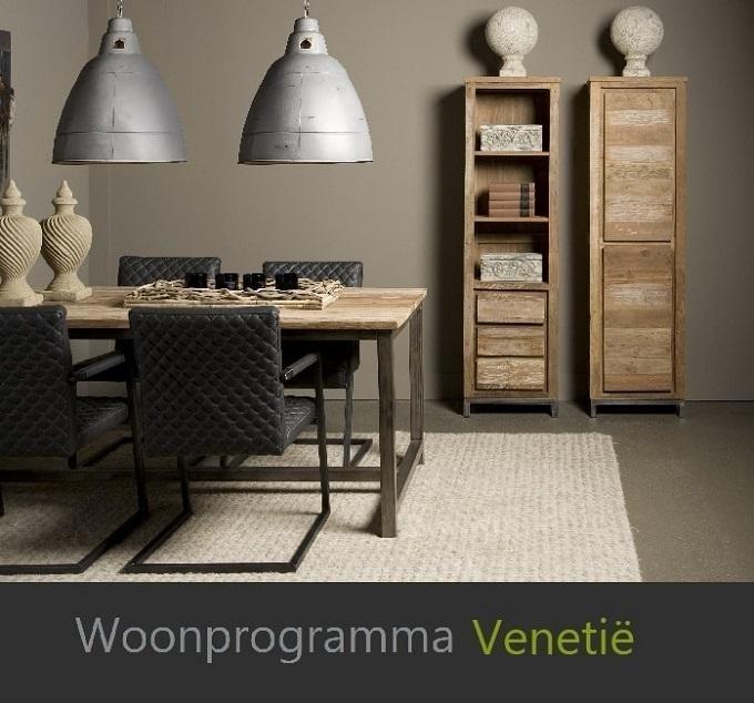 Woonprogramma Venetië