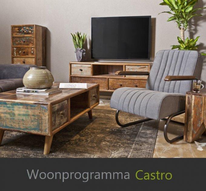 Woonprogramma Castro