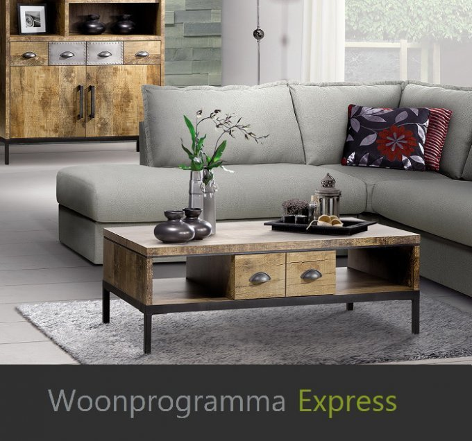 Woonprogramma Express