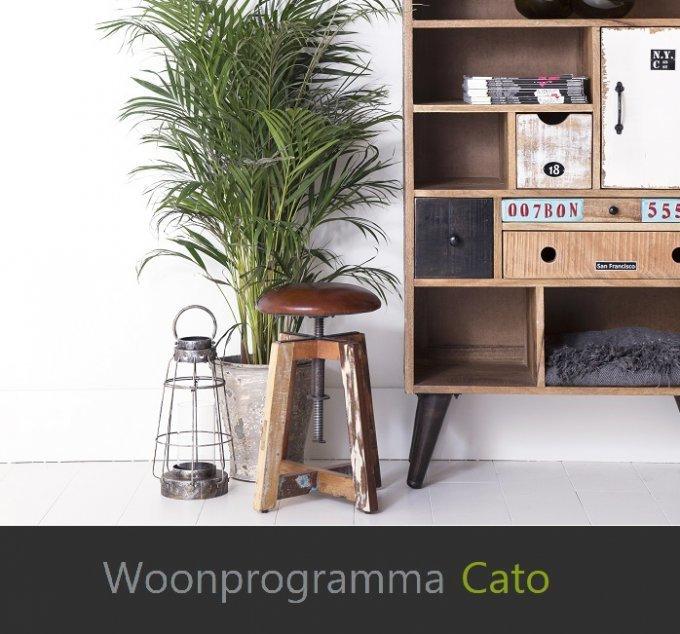 Woonprogramma Cato
