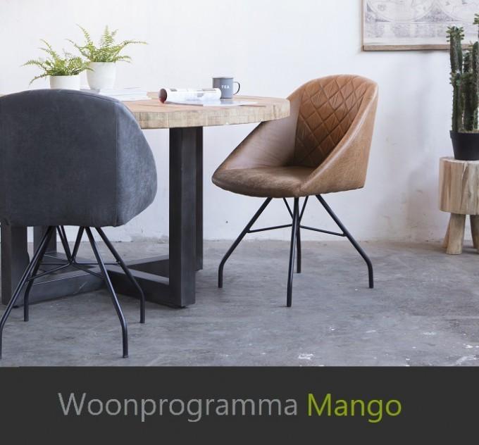 Woonprogramma Mango
