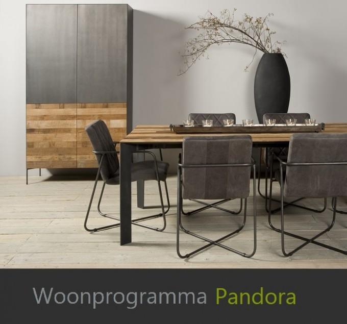Woonprogramma Pandora