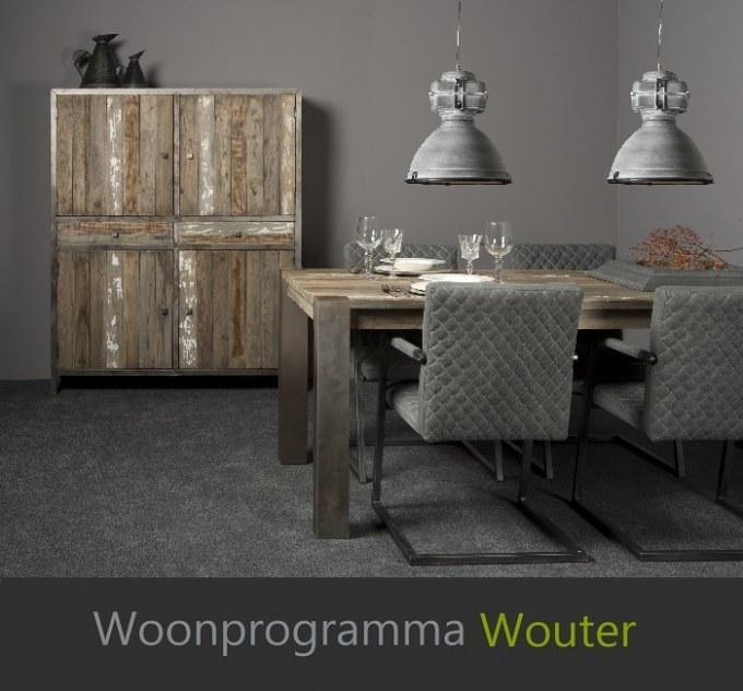 Woonprogramma Wouter