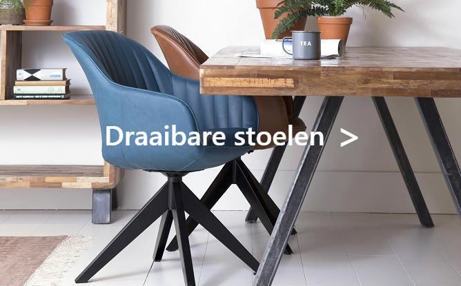 Draaibare stoelen