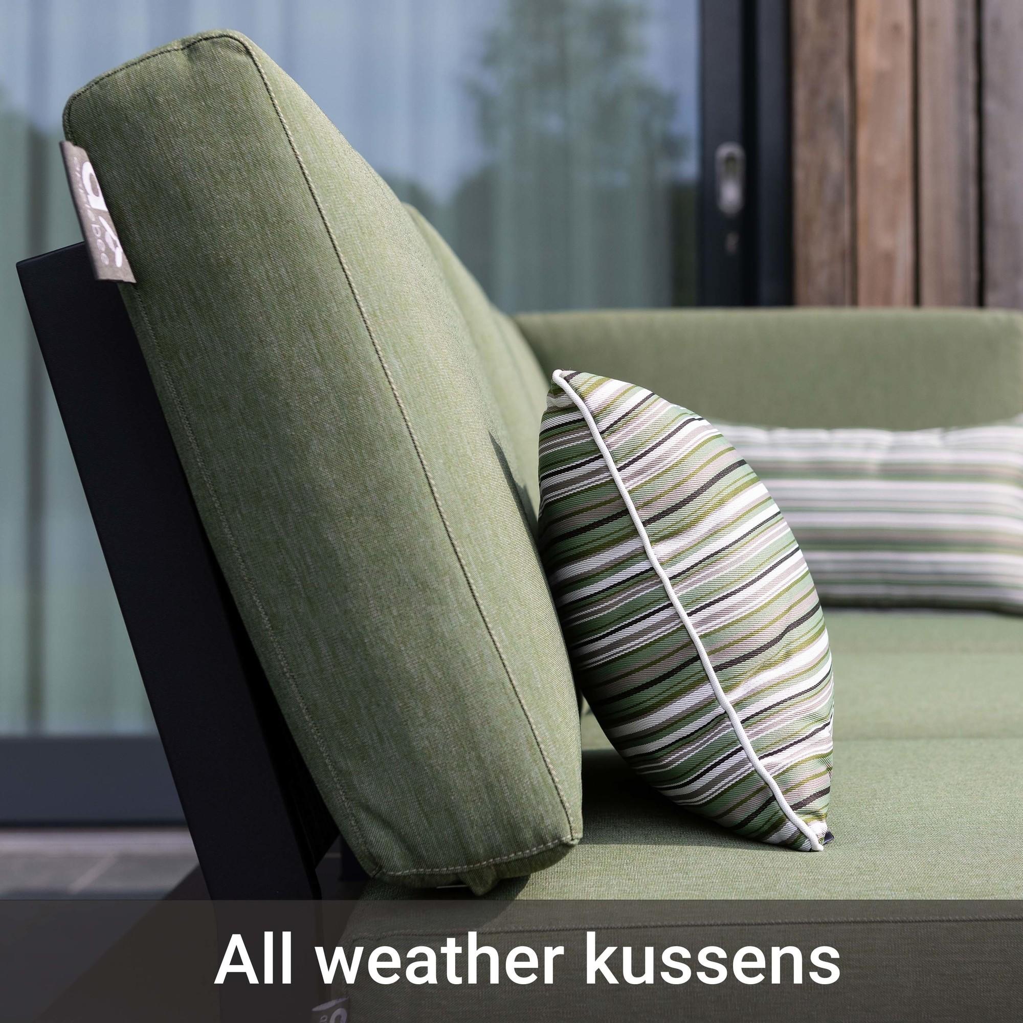 All Weather Kussens - Applebee