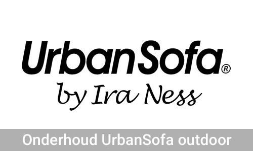 Onderhoud UrbanSofa Outdoor
