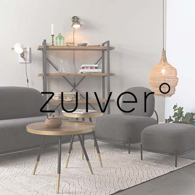 Zuiver & Dutchbone & White Label Living