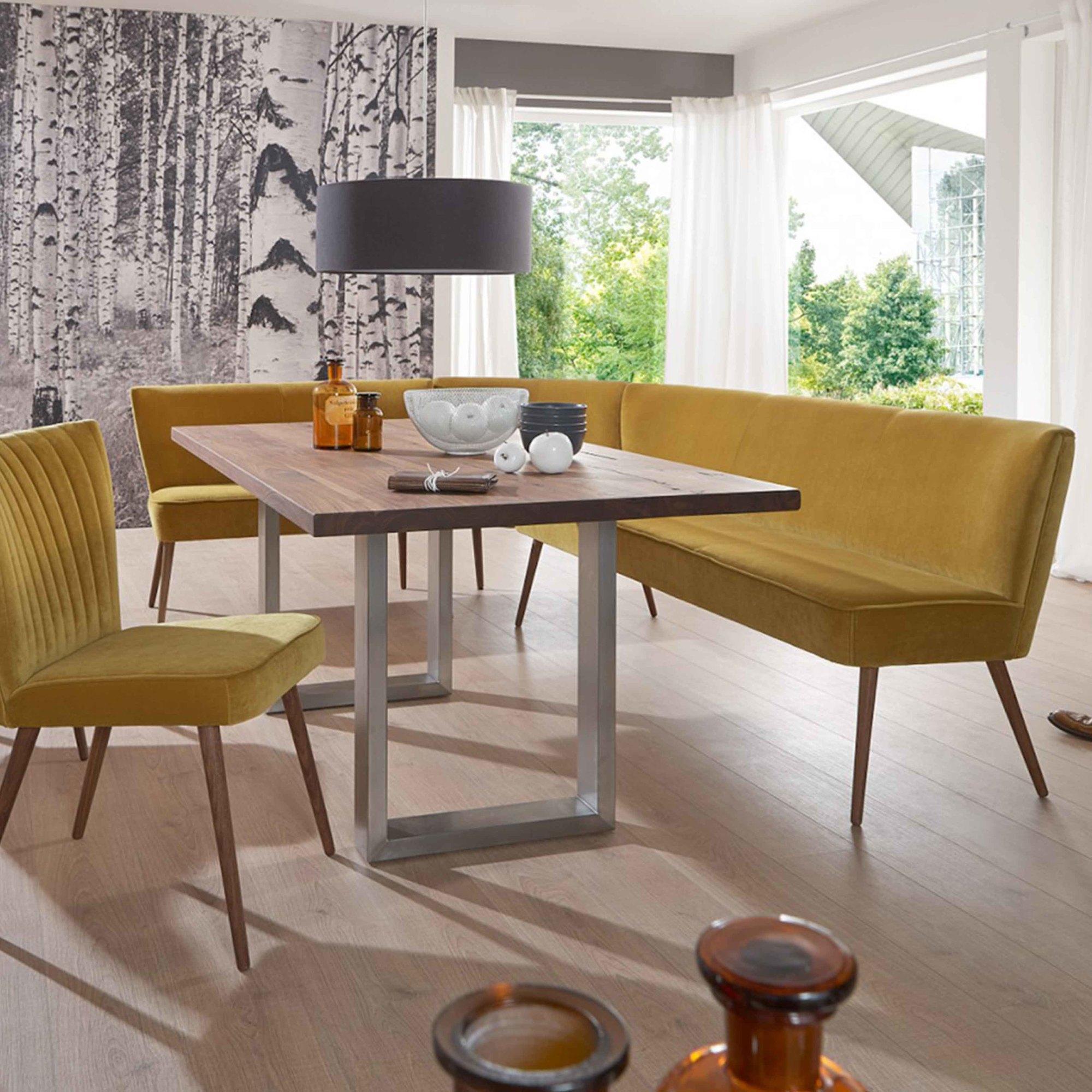 Eetkamerbank Dolly - stoelen winkel Bilthoven