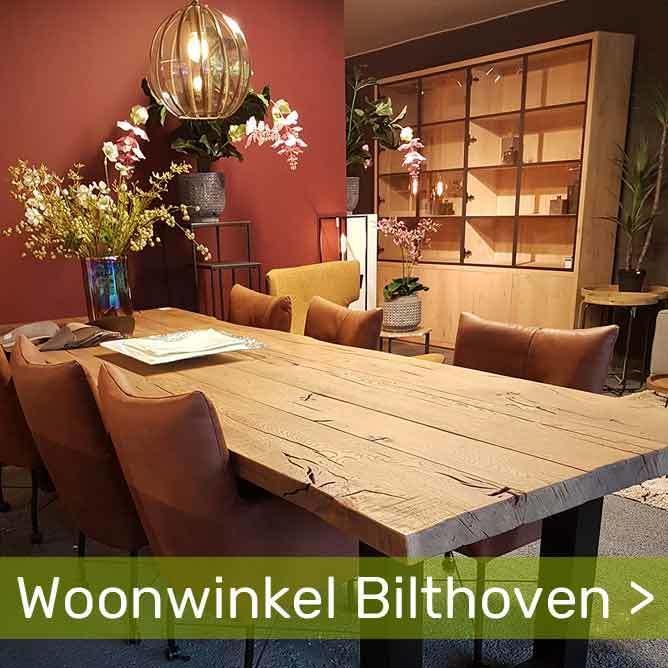 Woonwinkel Bilthoven Van de Pol Meubelen