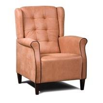 Haveco Dion - fauteuil gecapitonneerd