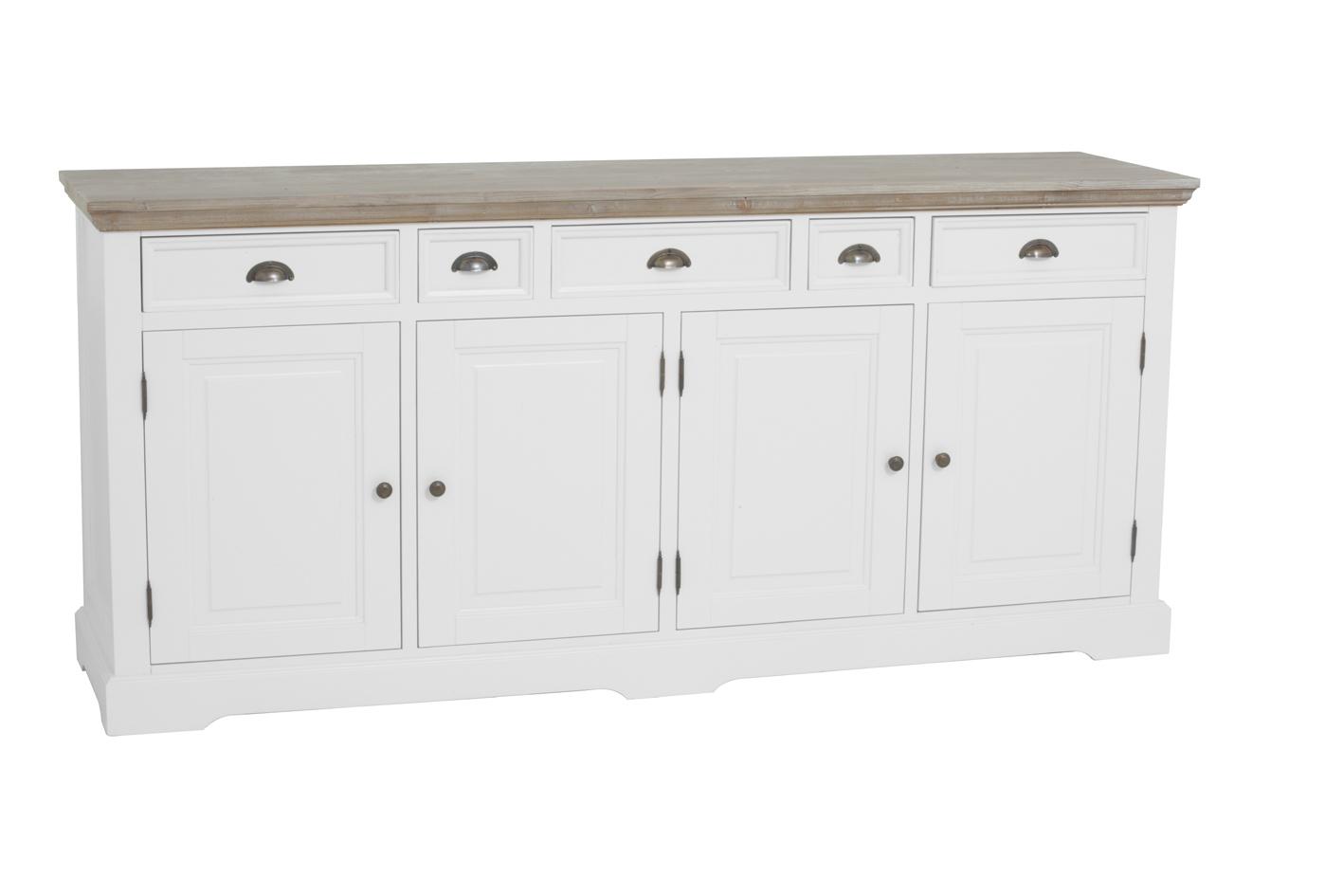 Kast Wit Hout : Wit houten tv meubel fabulous woonkamer with wit houten tv meubel