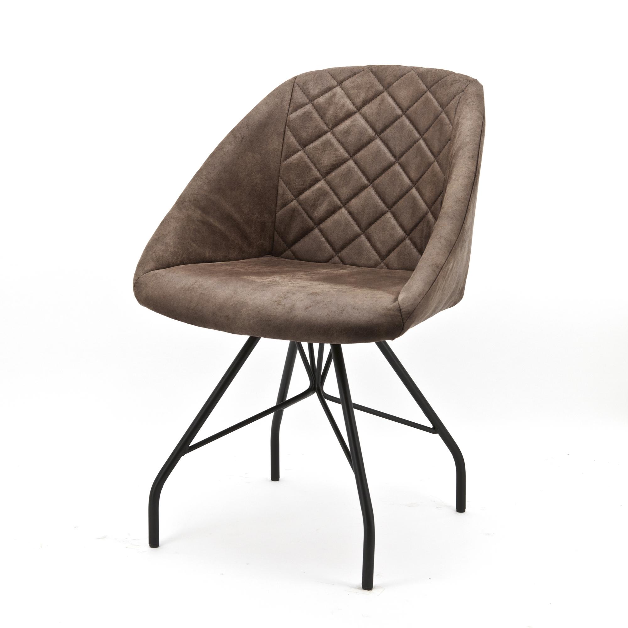 stoel-tone-metalenpoot-eleonora-90161-bruin
