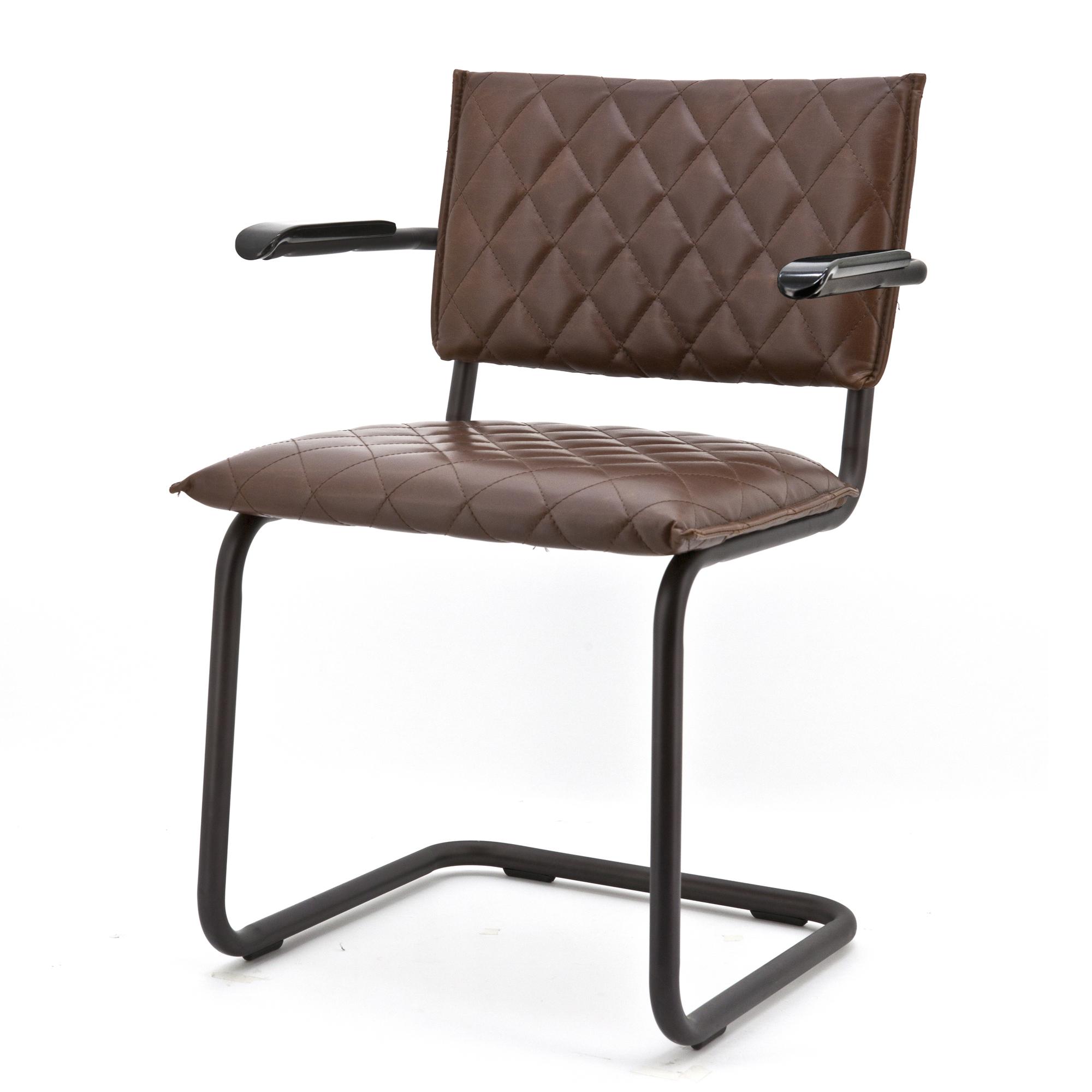 stoel-vesper-armleuning-eleonora-99537-bruin