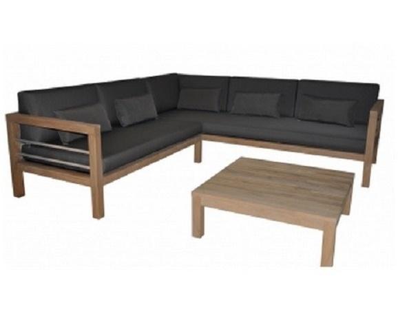 loungeset-del-mar-3-delig-rechts-teakhout-aluminium-beewett kussens-stijl