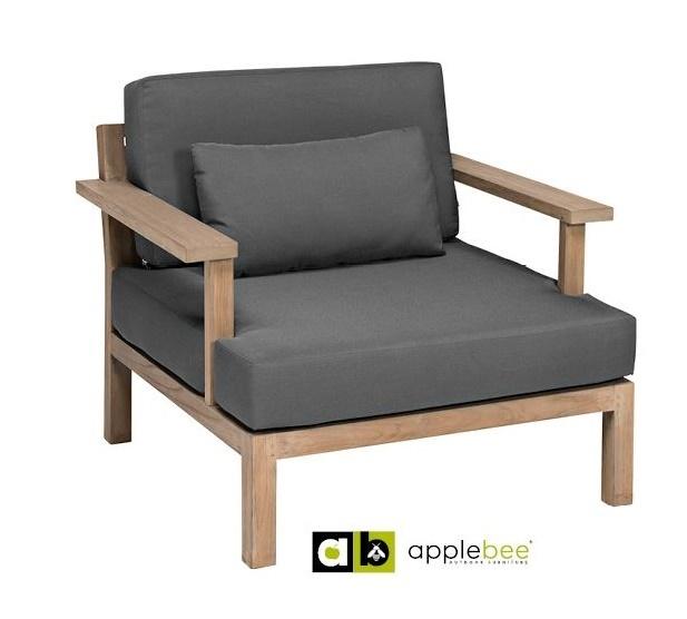 Loungestoel XXL-factor Applebee