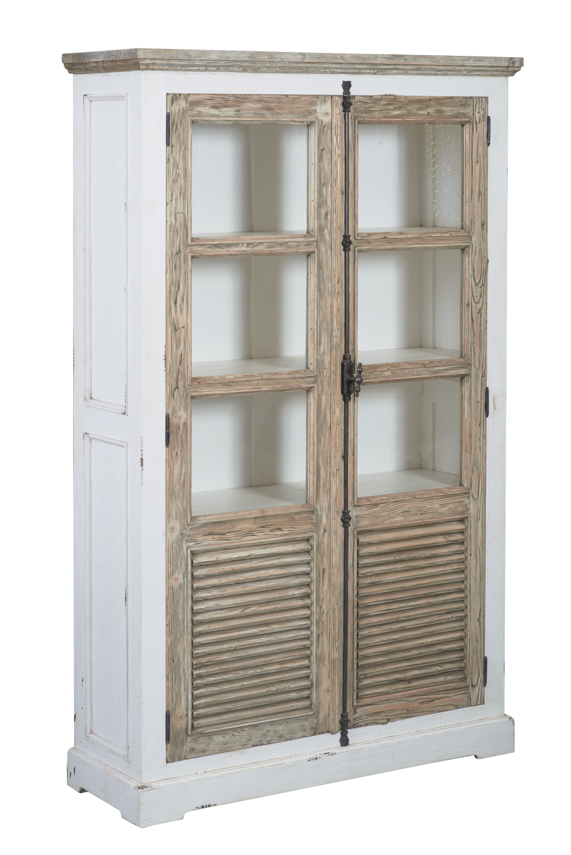 Vitrinekast Amanda 120 cm