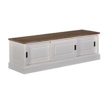 Lisa TV meubel wit 160 cm