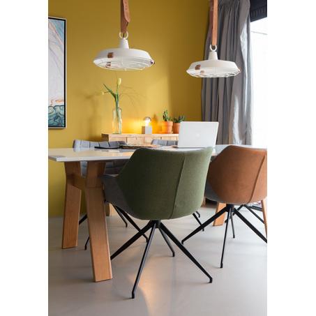 Van de pol meubelen for Zuiver eetstoel
