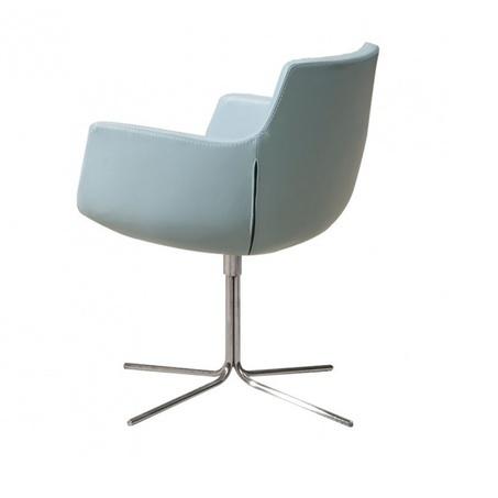 eetkamerstoel-kuipstoel-kuip-kuipfauteuil-eetstoel-stoel-vilt-stof-leder-leer-kleuren-draaibaar-draaifauteuil-ancora-armstoel-armleuning-designstoel