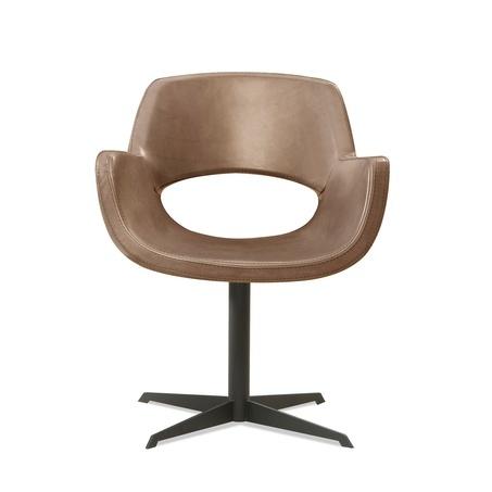 eetstoel-karin-stervoet-metaal-kruispoot-kuipstoel-stoel-eetkamerstoel-open-rugleuning-rug-armstoel-armleuning-kuip-leder-leer-stof-ancora-design-stoel-draaibaar-draaifauteuil