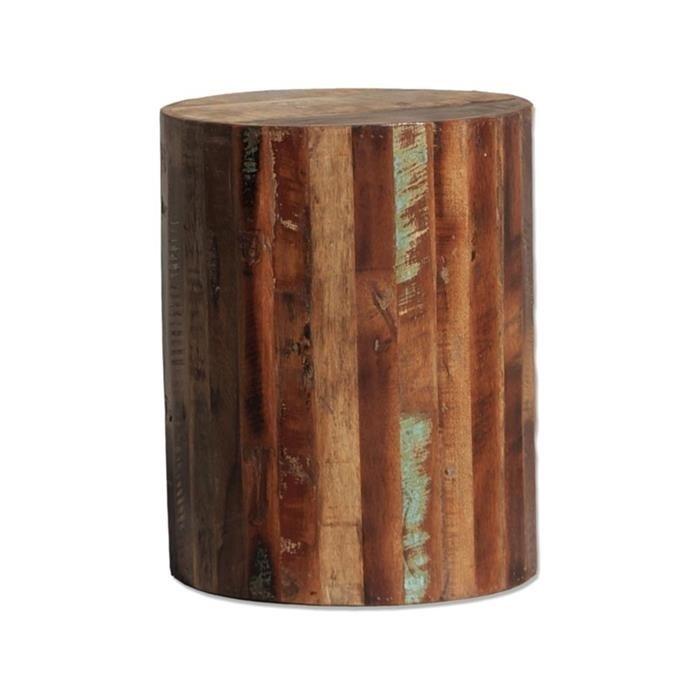 Kruk Wood rond