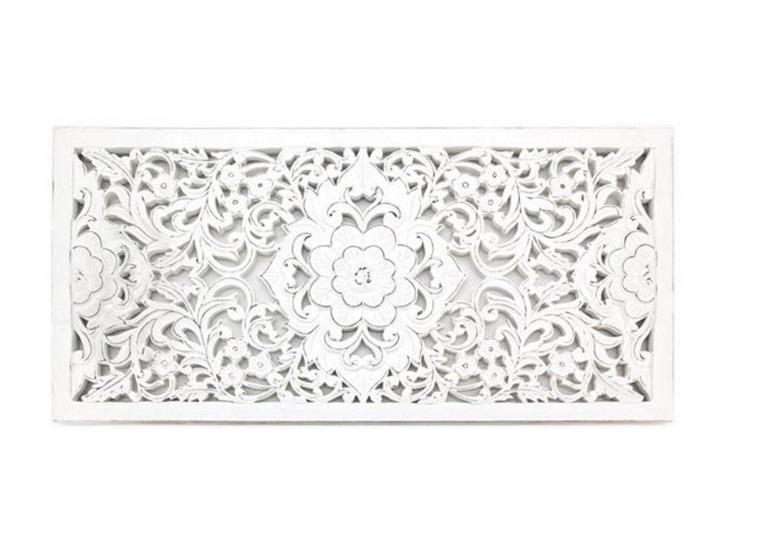 Muurbord Wallflower 120 x 60 cm