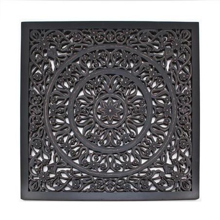 muurbord-wallflower-vierkant-zwart