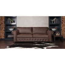 San Remo sofa 3-zits presto