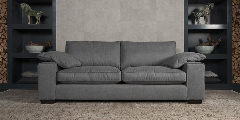 Firenca sofa 3-zits casia