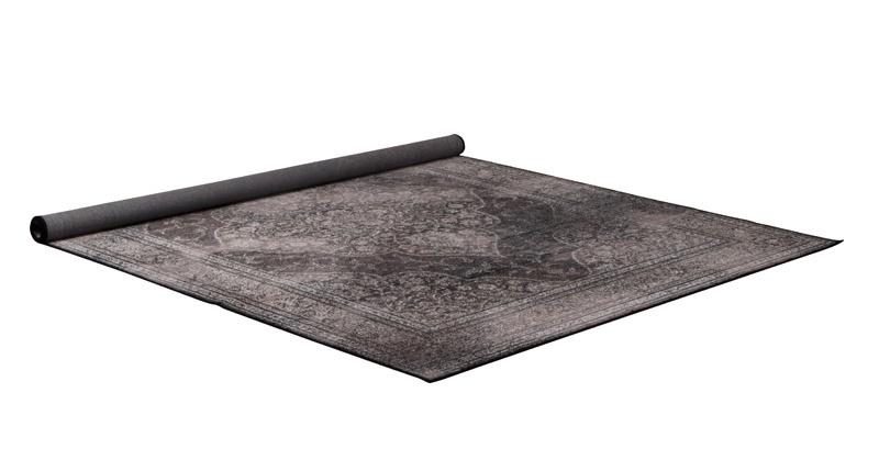 vloerkleed-rugged-zwart