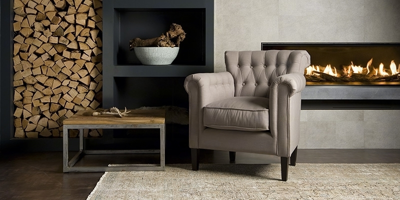 Fauteuil Venetia Urban Sofa