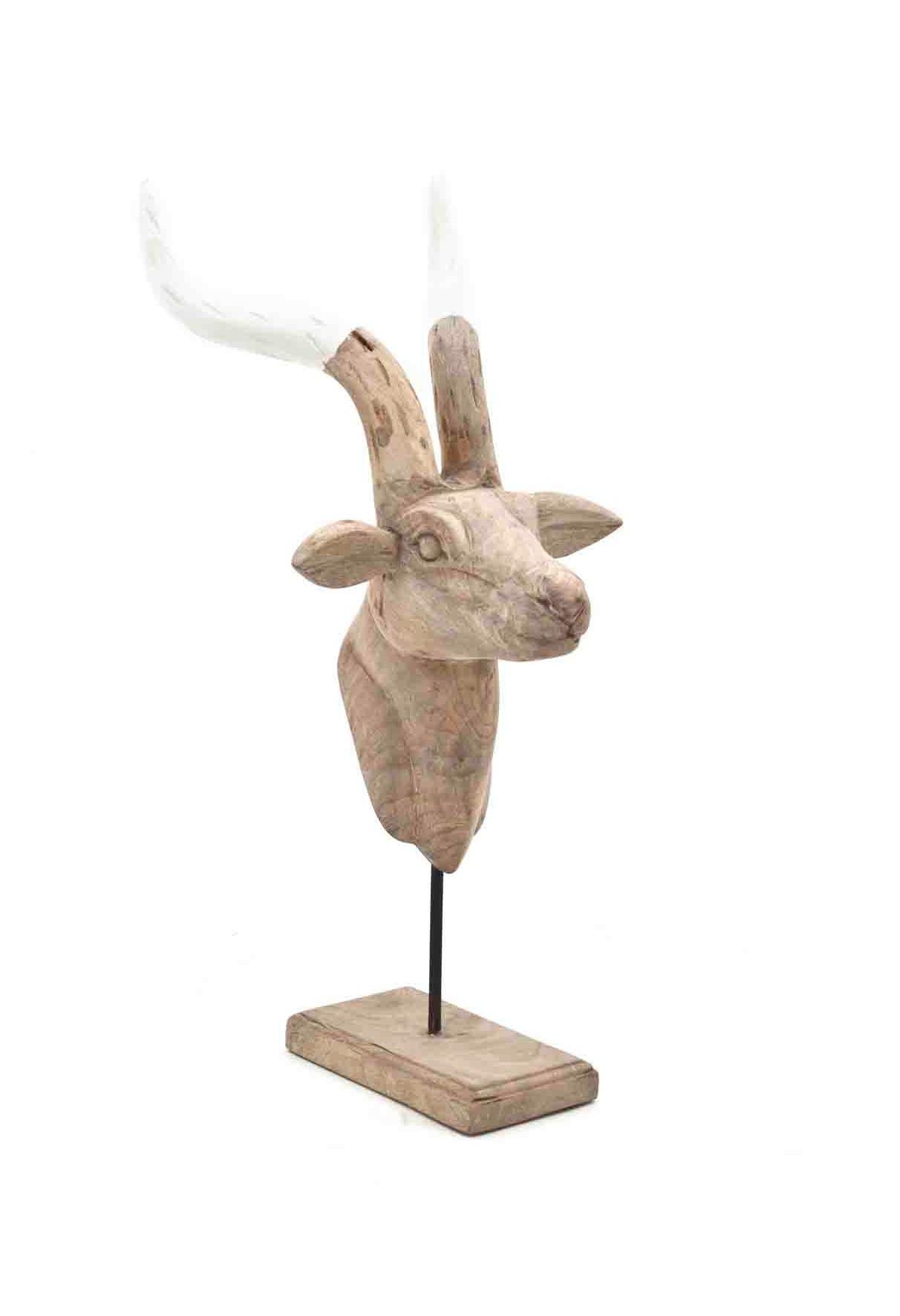 hertenkop-deer-curved