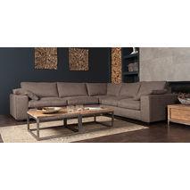 Urban Sofa Firenca casia hoekbank