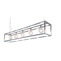Hanglamp Rimini 5L
