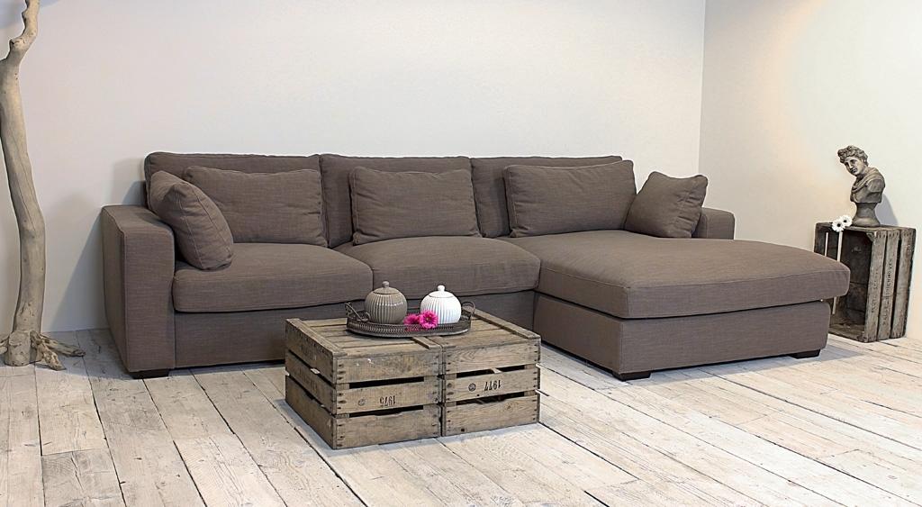 Giorno loungebank 2-zits + longchair S