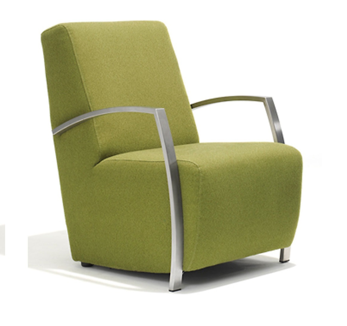 Fauteuil Canyon laag