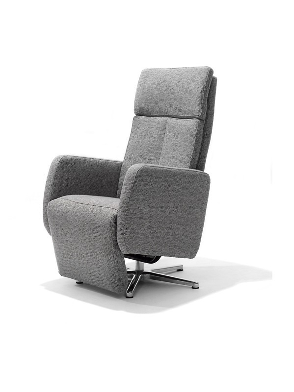 Relaxfauteuil Cosy stervoet