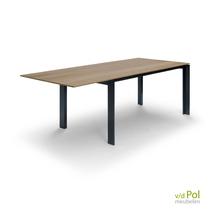 Presto - Uitschuifbare eettafel design 140 - 220 cm