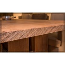 Maatwerk eiken tafels