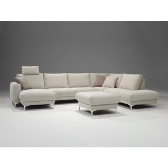 hoekbank-simba-ottomane-sofa-metalen poten-gazelle-stof