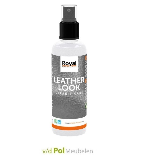 Leatherlook Clean & Care