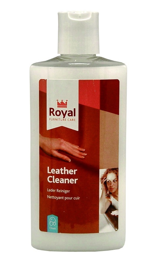 Leather Cleaner - reinigingsmiddel